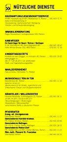 Infomerkblatt Riehen / Bettingen - Seite 7