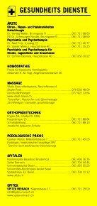 Infomerkblatt Reinach BL - Seite 5