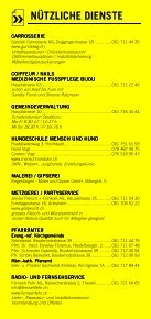 Infomerkblatt Reinach BL - Seite 7