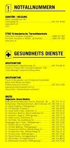 Infomerkblatt Arlesheim - Seite 3
