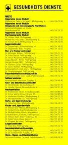 Infomerkblatt Arlesheim - Seite 4