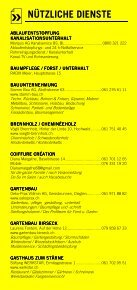 Infomerkblatt Arlesheim - Seite 7
