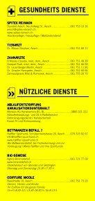 Infomerkblatt Aesch / Pfeffingen - Seite 4