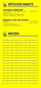 Infomerkblatt Aesch / Pfeffingen - Seite 6