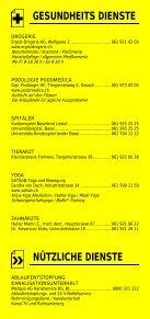 Infomerkblatt Lausen - Seite 3