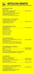 Infomerkblatt Lausen - Seite 4