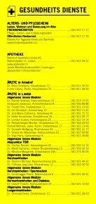 Infomerkblatt Liestal / Arisdorf / Hersberg - Seite 3