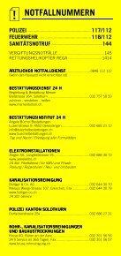 Infomerkblatt Zuchwil - Seite 2