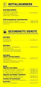 Infomerkblatt Zuchwil - Seite 3
