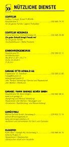 Infomerkblatt Zuchwil - Seite 5