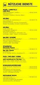 Infomerkblatt Zuchwil - Seite 6