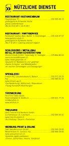 Infomerkblatt Zuchwil - Seite 7