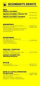 Infomerkblatt Dulliken - Seite 3