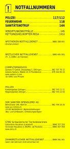 Infomerkblatt Aarburg - Seite 2