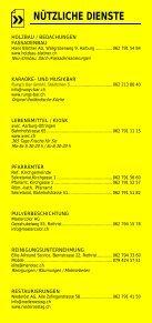 Infomerkblatt Aarburg - Seite 6