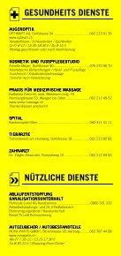 Infomerkblatt Wangen bei Olten - Seite 3