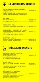 Infomerkblatt Muhen / Hirschthal - Seite 4