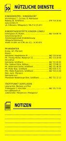 Infomerkblatt Muhen / Hirschthal - Seite 6