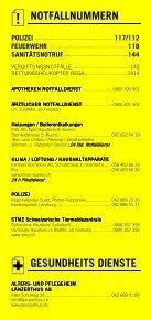 Infomerkblatt Rupperswil  - Seite 2