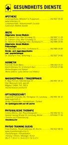 Infomerkblatt Rupperswil  - Seite 3