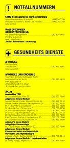 Infomerkblatt Aarau - Seite 3