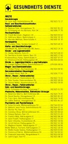 Infomerkblatt Aarau - Seite 5