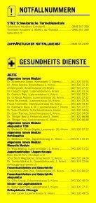 Infomerkblatt Kriens / Obernau - Seite 3