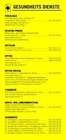 Infomerkblatt Kriens / Obernau - Seite 5