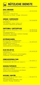 Infomerkblatt Kriens / Obernau - Seite 7