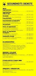 Infomerkblatt Emmen / Emmenbrücke - Seite 4