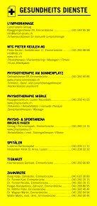 Infomerkblatt Emmen / Emmenbrücke - Seite 5