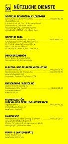 Infomerkblatt Emmen / Emmenbrücke - Seite 7