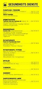 Infomerkblatt Safenwil - Seite 3