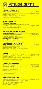 Infomerkblatt Safenwil - Seite 4