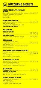 Infomerkblatt Safenwil - Seite 5