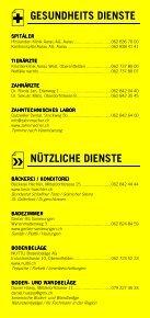 Infomerkblatt Gränichen - Seite 3