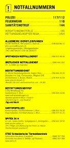 Infomerkblatt Bezirk Muri - Seite 2