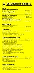 Infomerkblatt Bezirk Muri - Seite 4