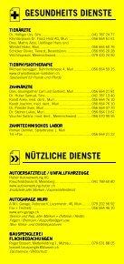 Infomerkblatt Bezirk Muri - Seite 6