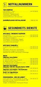 Infomerkblatt Luzern Littau-Luzern Reussbühl - Seite 3