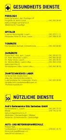 Infomerkblatt Luzern Littau-Luzern Reussbühl - Seite 5