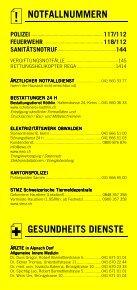 Infomerkblatt Alpnach Dorf / Alpnachstad - Seite 2