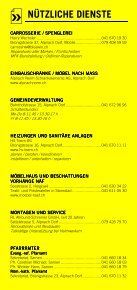 Infomerkblatt Alpnach Dorf / Alpnachstad - Seite 4