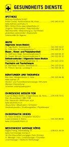Infomerkblatt Hergiswil - Seite 3