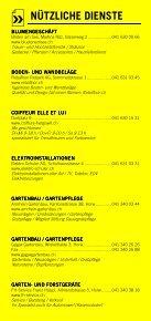 Infomerkblatt Hergiswil - Seite 5