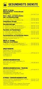 Infomerkblatt Sursee und Umgebung - Seite 5