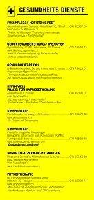 Infomerkblatt Sursee und Umgebung - Seite 6