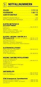Infomerkblatt Bezirk Imboden (Domat-Ems)  - Seite 2