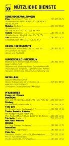 Infomerkblatt Bezirk Imboden (Domat-Ems)  - Seite 6