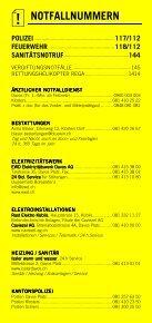 Infomerkblatt Bezirk Prättigau-Davos - Seite 2